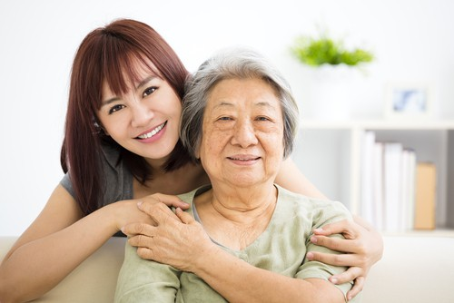 How To Choose The Right Elderly Home?