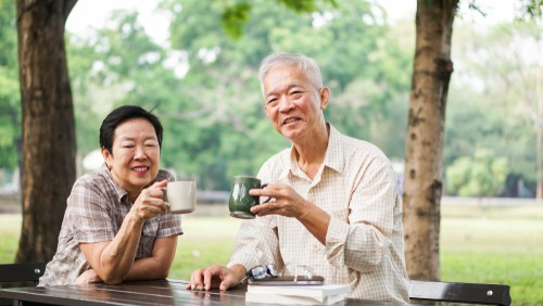 How To Provide The Elderly With High-Quality Care?