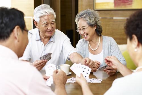 What Do Elderlies Do In Elderly Home Care?