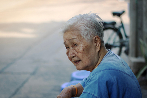 Psychological Effects on The Elderly In Elderly Home Care